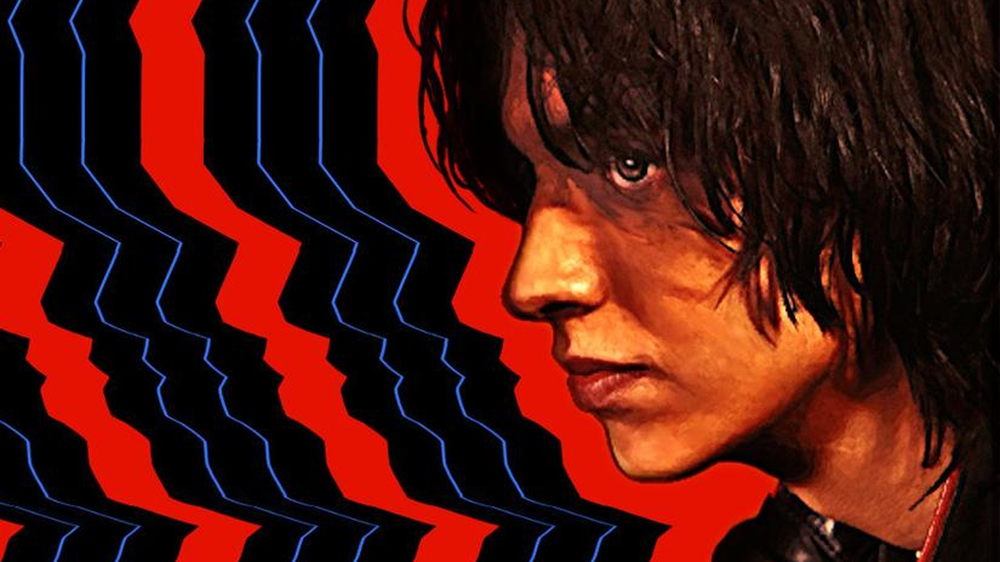 """The debut solo sojourn from The Strokes' frontman Julian Casablancas explores everything from electro to glam and includes Today's Top Tune, the souful, bluesy rocker """"4 Chords of the Apocalypse"""", from the album Phrazes for the Young."""
