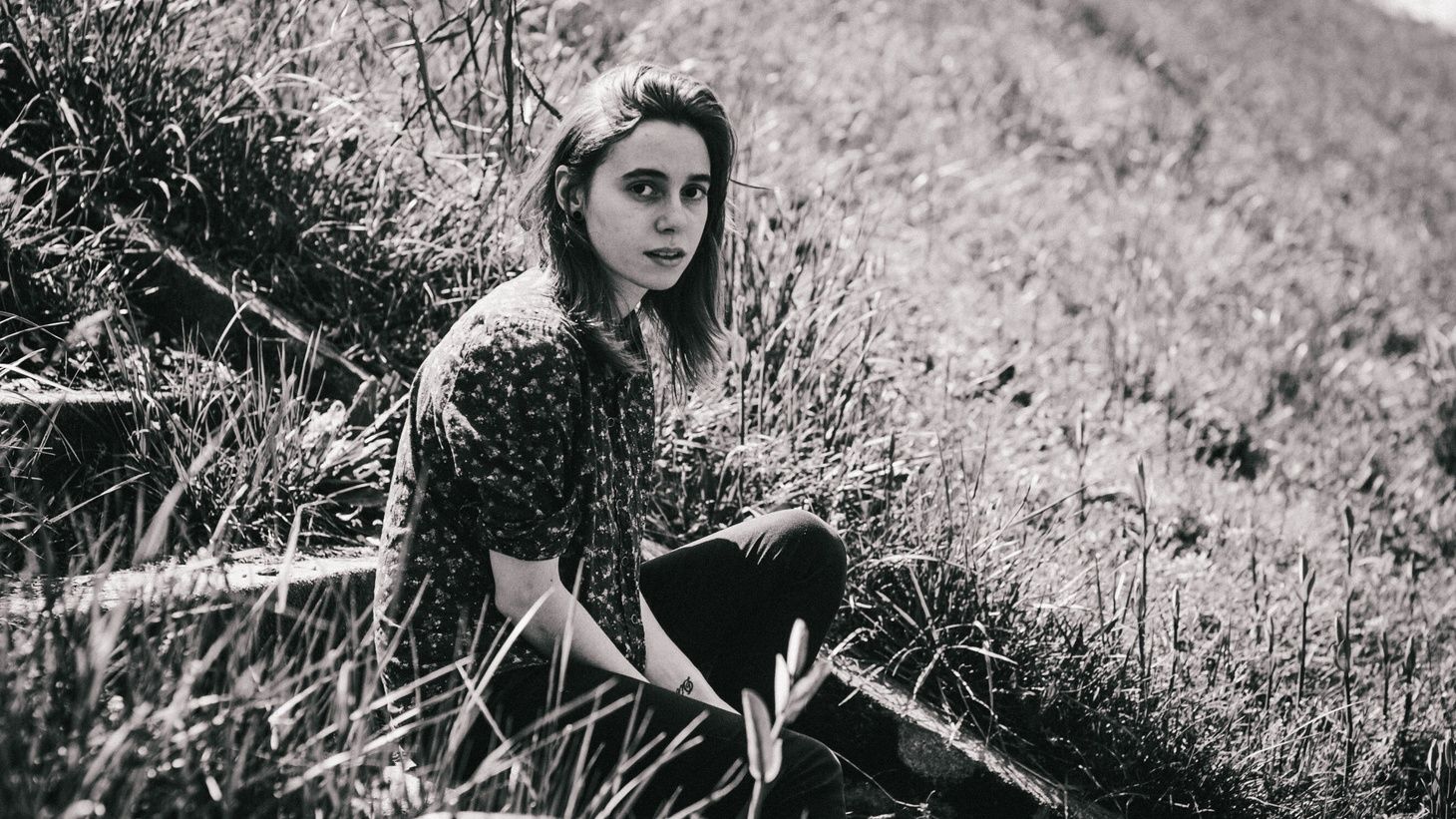 Julien Baker was in a band in her hometown of Memphis before leaving for college. That's when her need to keep creative kicked in.