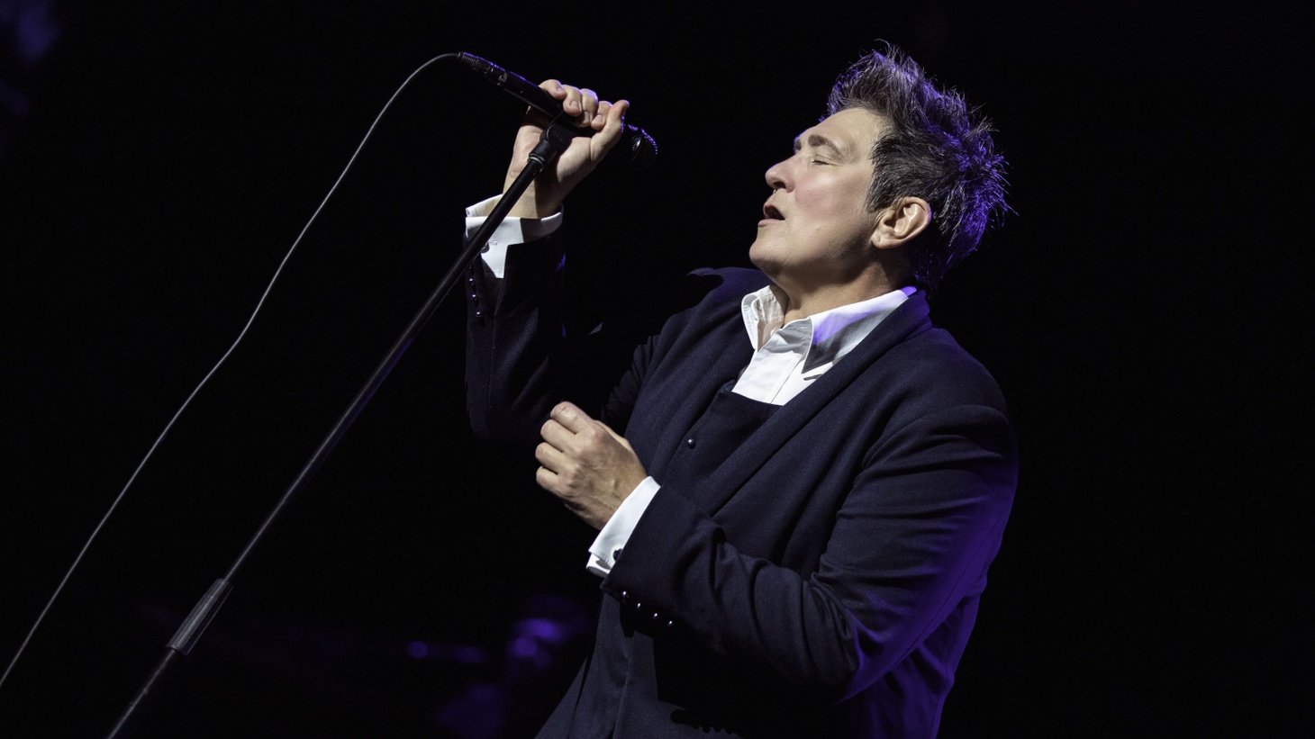 """1992 saw the release of celestial singer k.d. lang's album """"Ingénue,"""" with its track """"Miss Chatelaine"""" earning a Grammy nomination for Best Female Pop Vocal Performance the following year."""