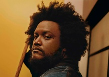 Kamasi Washington: The Space Travelers Lullaby