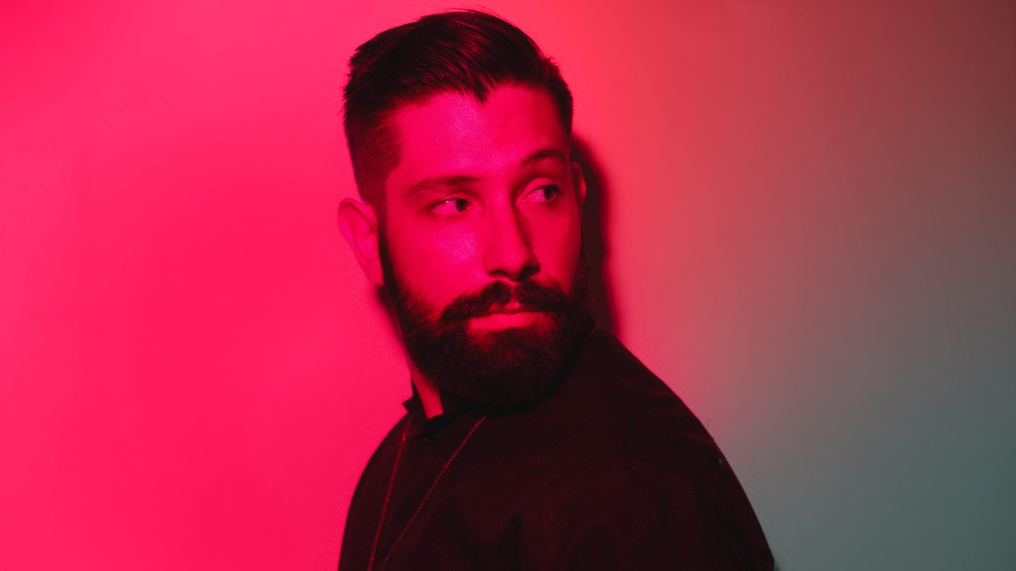 The album Moving On got its fair-share of airplay on KCRW back in 2014. We mark a new chapter for its creator, Bulgarian-born Gueorgui Linev, aka Kan Wakan.