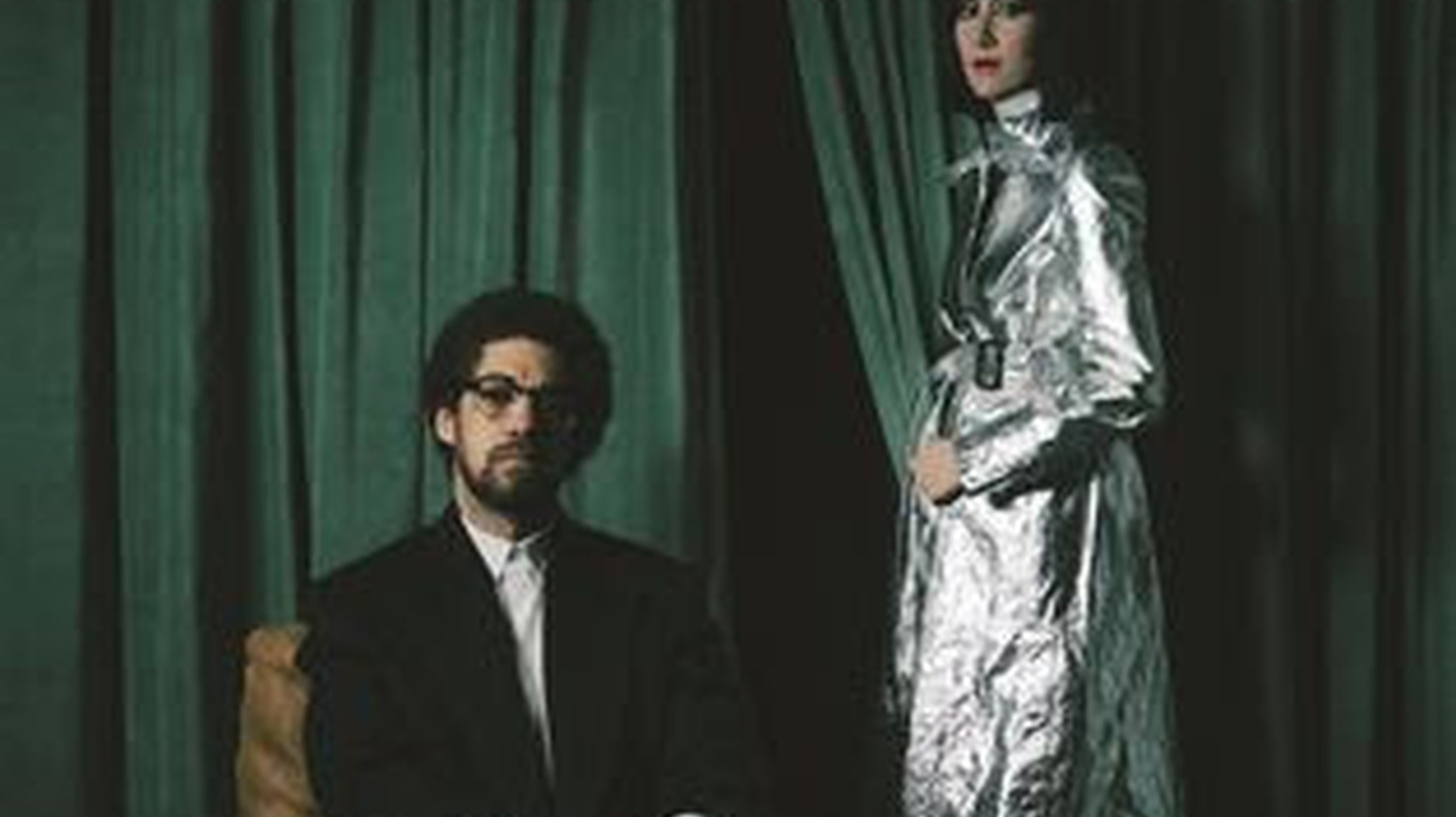 """Iconic artists Karen O. and Danger Mouse recently unveiled their debut as a duo! """"Lux Prima"""" is the first song they wrote and serves as a blueprint for their forthcoming album."""