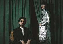 """Karen O. and Danger Mouse: """"Lux Prima"""""""