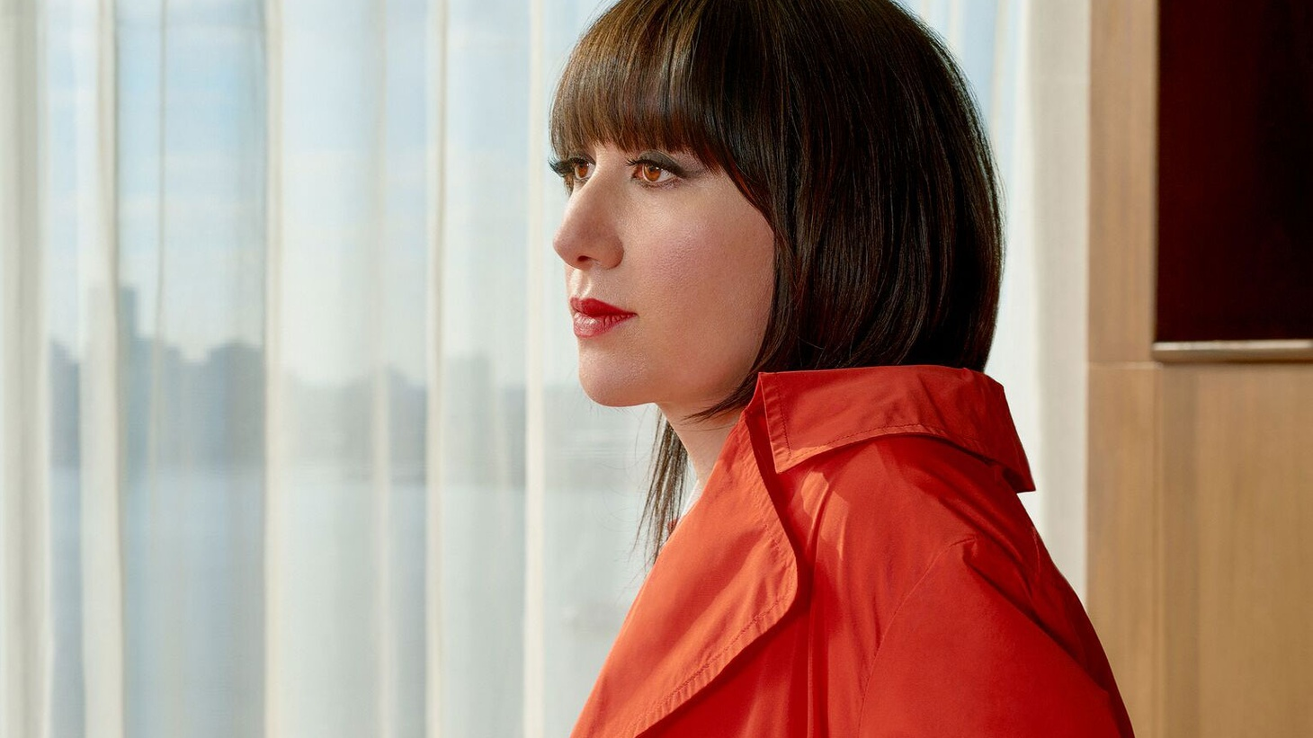 """Teaming up with the Kenzo fashion line, Karen O. creates an original song inspired by the Spring/Summer 2018 collection. """"Yo! My Saint"""" is a stand alone track featuring the guest vocals of the supremely talented Michael Kiwanuka."""