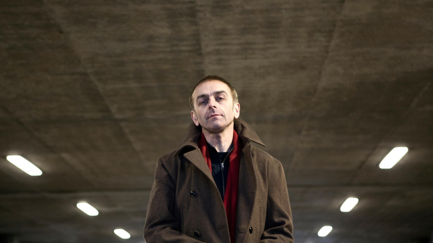 Karl Hyde (better known as half of Underworld) has always been fascinated with cityscapes. His first solo recording's made up of aural snapshots captured on trains and...