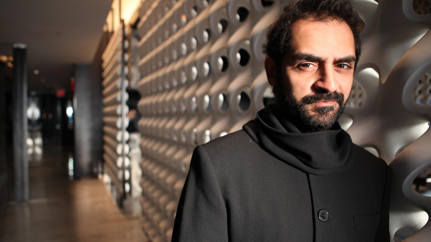 A pioneer of global fusion and Bollywood, composer Karsh Kale finds inspiration in moments between the madness. Today's Top Tune, which he wrote after his experience at Burning Man, is a case in point....