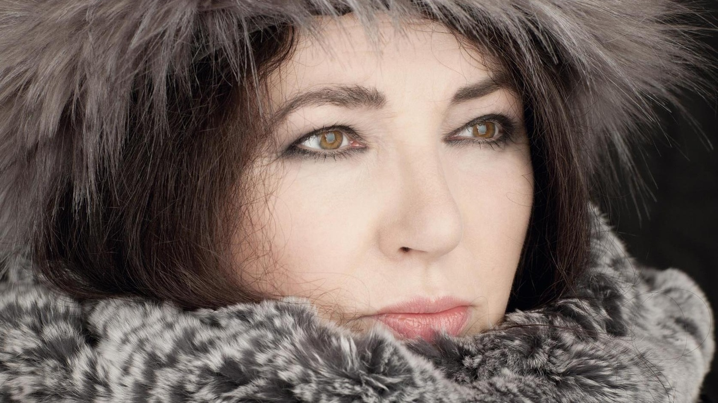 After a seven year hiatus, one of Britain's most celebrated singers is back with a stunning new release, an evocative recording set against a backdrop of falling snow.