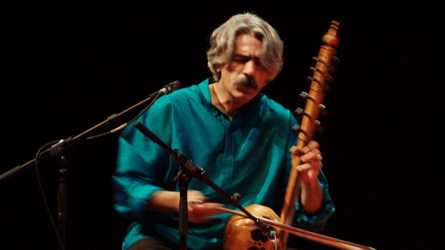 A master musician in the classical Persian tradition, Kayhan Kalhor has found international success as a member of Yo-Yo Ma's Silk Road Ensemble and has recently composed...