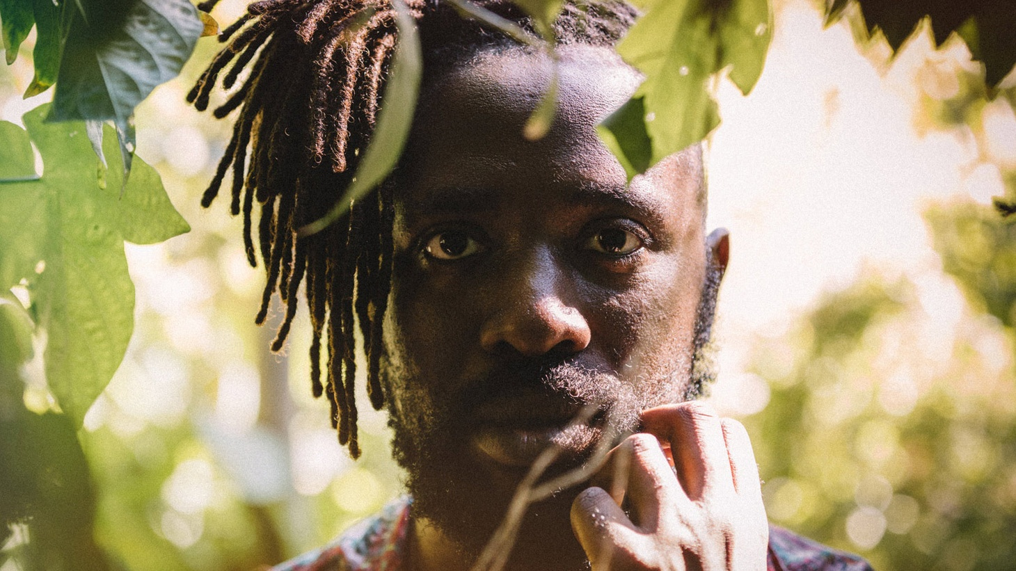Kele Okereke of Bloc Party launches his third solo album, one that aims his sonic palette in a new, more organic direction.