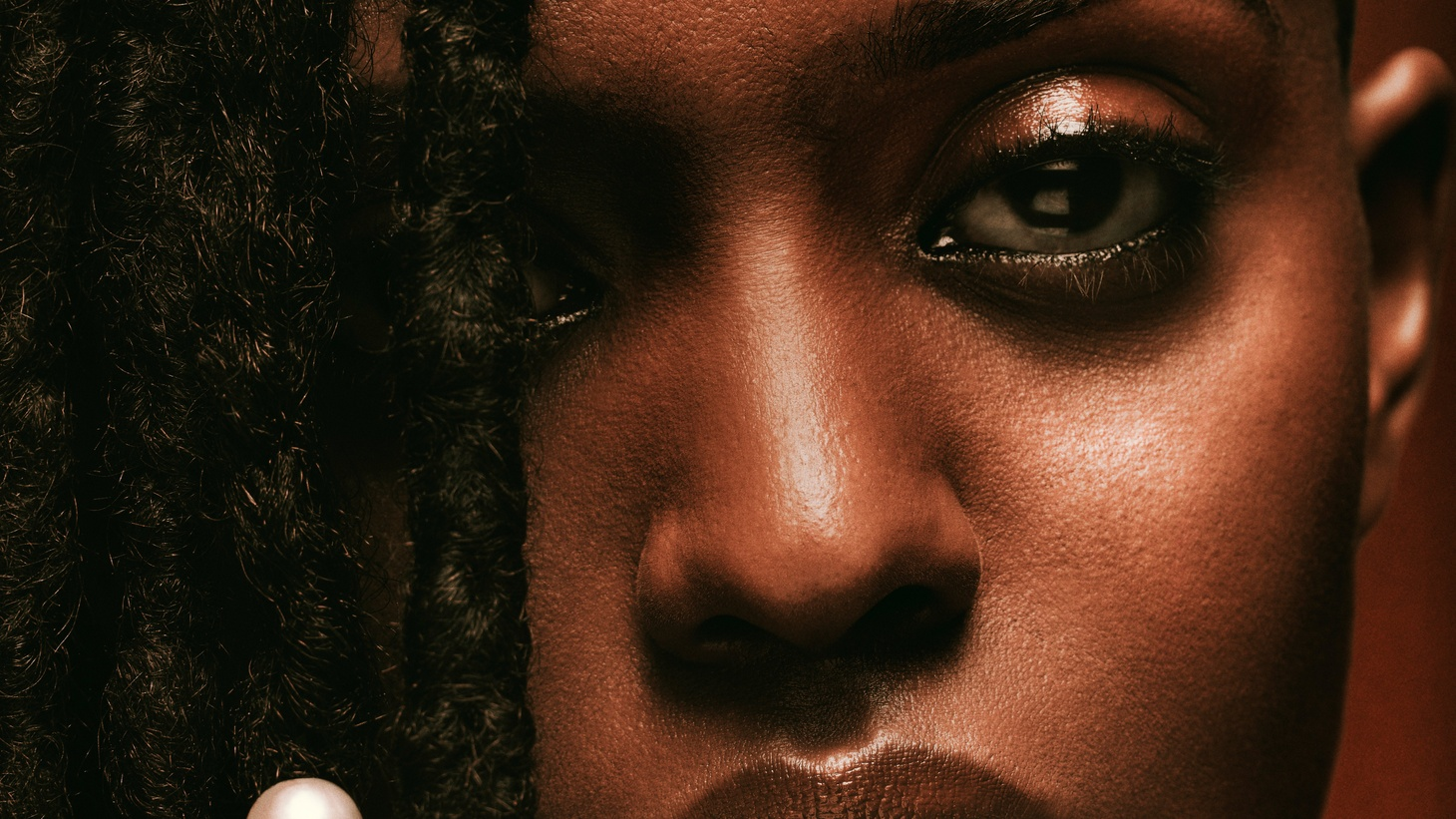 Kelela's debut album is an homage to R&B, both from the past and into the future. Honesty and vulnerability are cornerstones anchoring her sound. Last year she graced the recordings of several other artists, including Solange and Gorillaz.