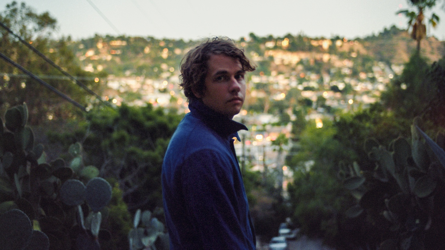 When Kevin Morby moved to LA's Mount Washington neighborhood a couple of years ago, he found the previous tenant's upright piano. A fortuitous find all around since the piano became the spark for a batch of new songs.