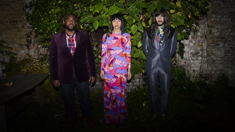 """The Texas trio with a nomadic sound Khruangbin recently shared the new """"Mordechai Remixes"""" EP with fans."""