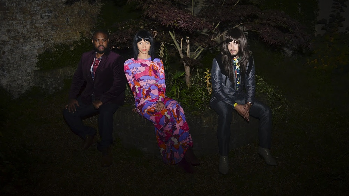 "The versatile Houstin-based trio Khruangbin have been branching out of their instrumental hybrid sound into more mellifluous harmonies. A patchwork of sonic colors — ""Time (You and I)"" recalls artists like Talking Heads and Tom Tom Club."