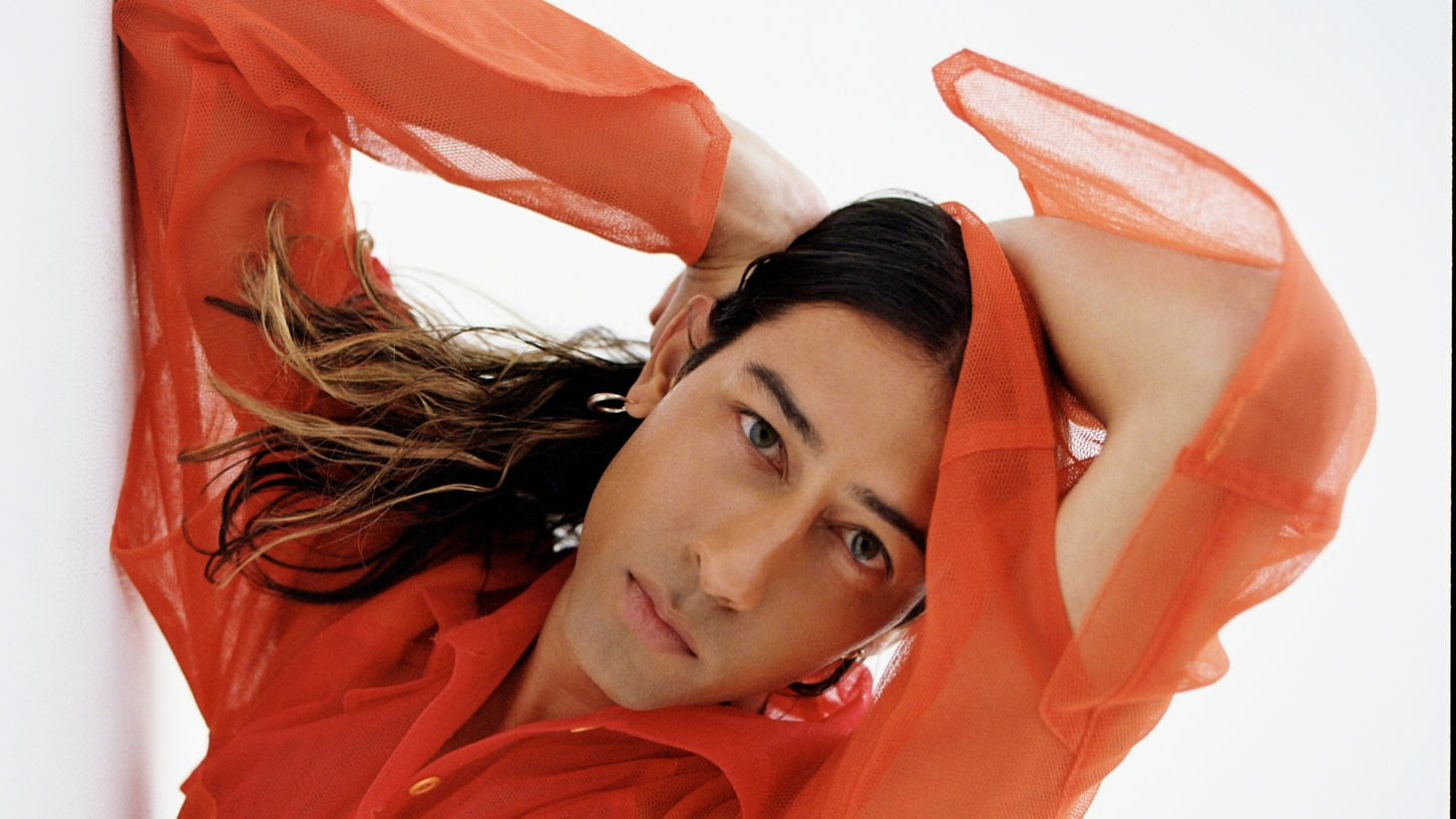 """""""Cry Everything"""" is the first song from Kindness in 5 years and it has a lot going for it. First, longtime collaborator (and friend), Robyn co-wrote and supplies her nimble vocals. Second, you can spot a Todd Rundgren sample."""