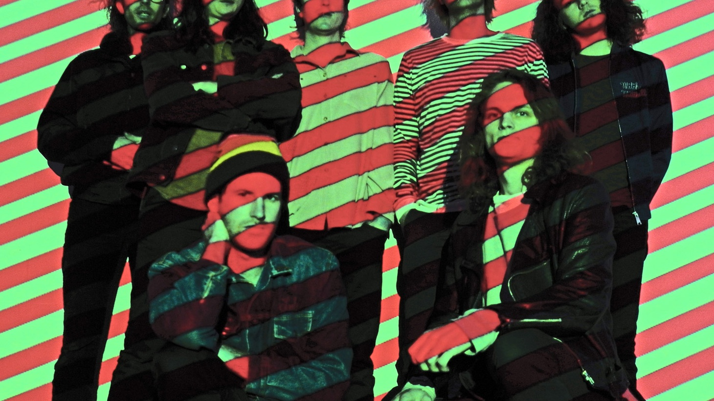 Inspired by a myriad of music theory from around the world, King Gizzard & the Lizard Wizard drives deep into all sorts of trance inducing jams.