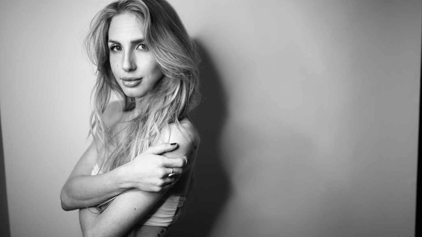 """""""Technicolor"""" is the latest single from LA-based producer/songwriter Kita Klane, who says she didn't want to be a Bond girl growing up. Instead she saw herself as a girl Bond."""