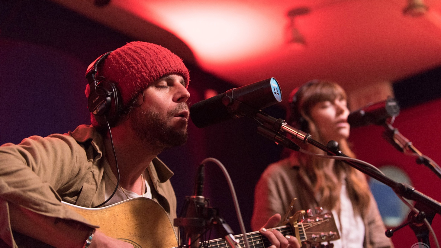 """Ever wonder what's behind a song? Our new Friday feature asks some of our favorite artists just that question! Today, Langhorne Slim goes behind the scenes on his song """"Never Break"""" and offers the exclusive MBE version."""