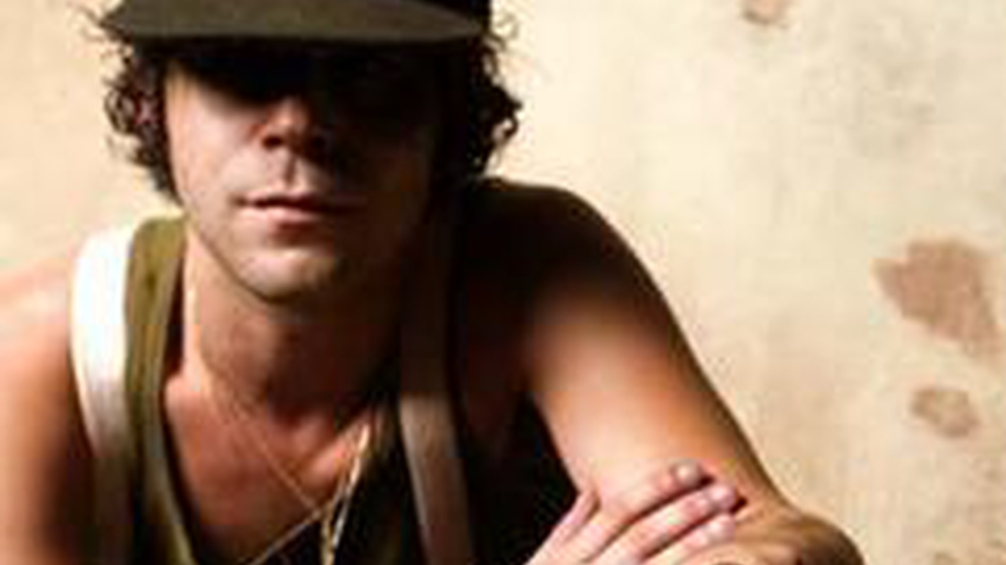 Langhorne Slim writes love songs, sometimes about a person or an event, but they are all culled from his personal experiences...