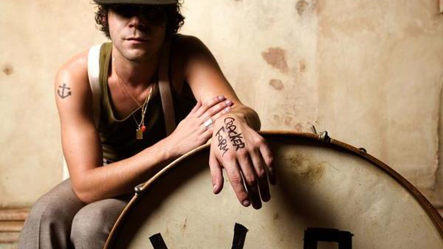 ...from Be Set Free. 