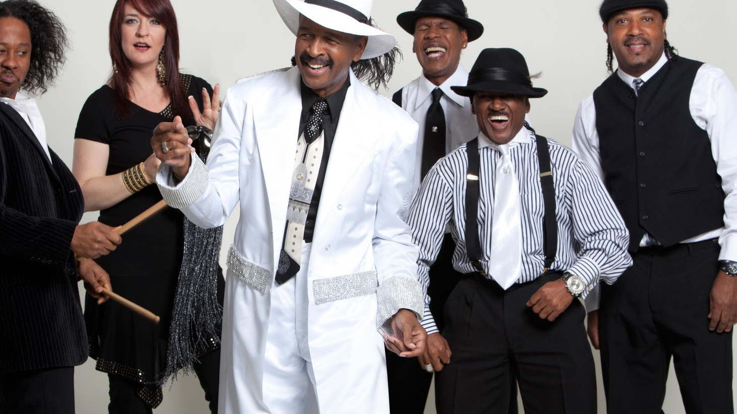 Larry Graham famously mastered the slap-and-pluck bass technique that  defined the funk sound of the 60's and 70's. He laid a solid foundation  for many, including...