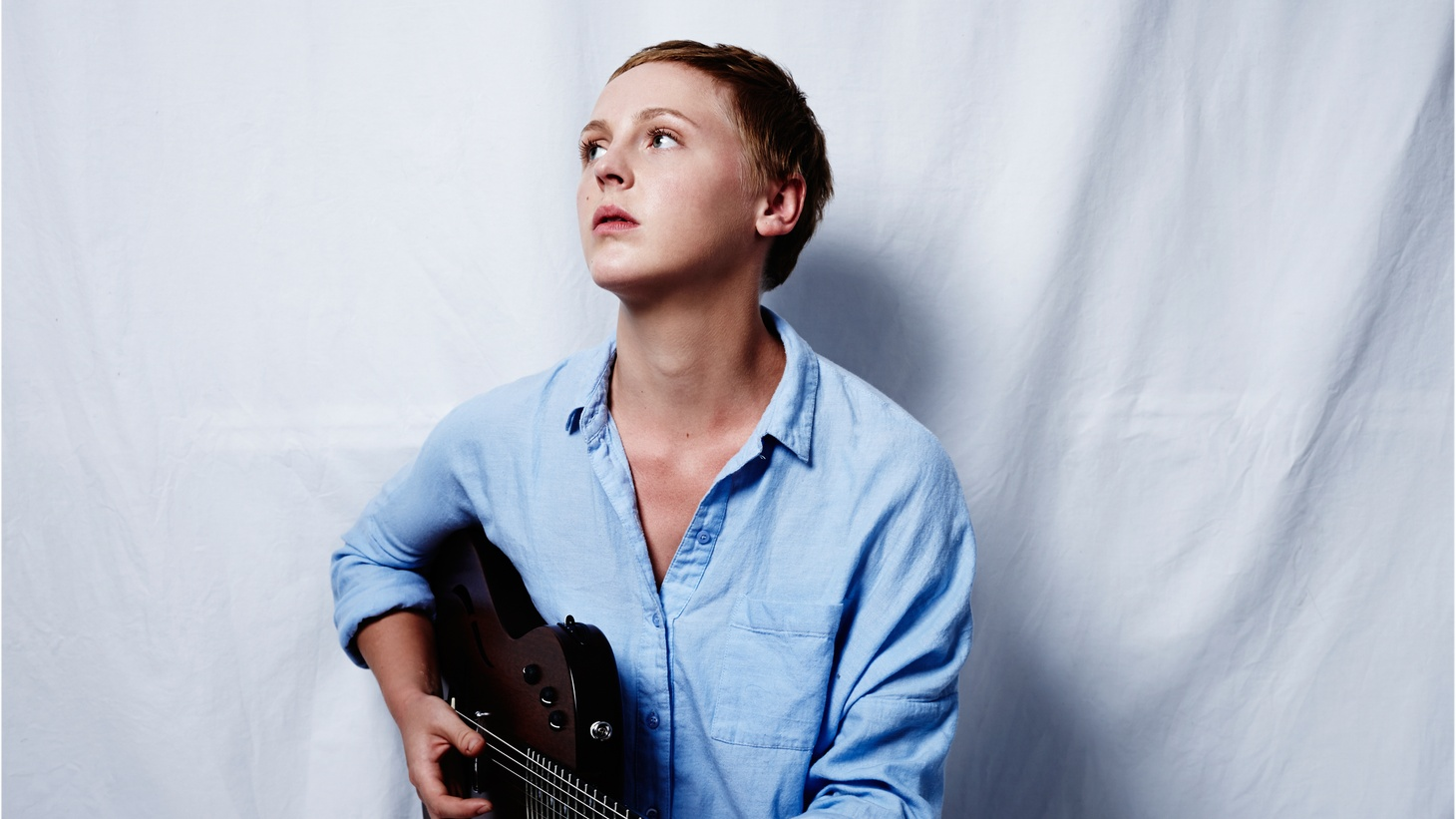 2015 brings a new year and a new album from the talented songwriter Laura Marling.