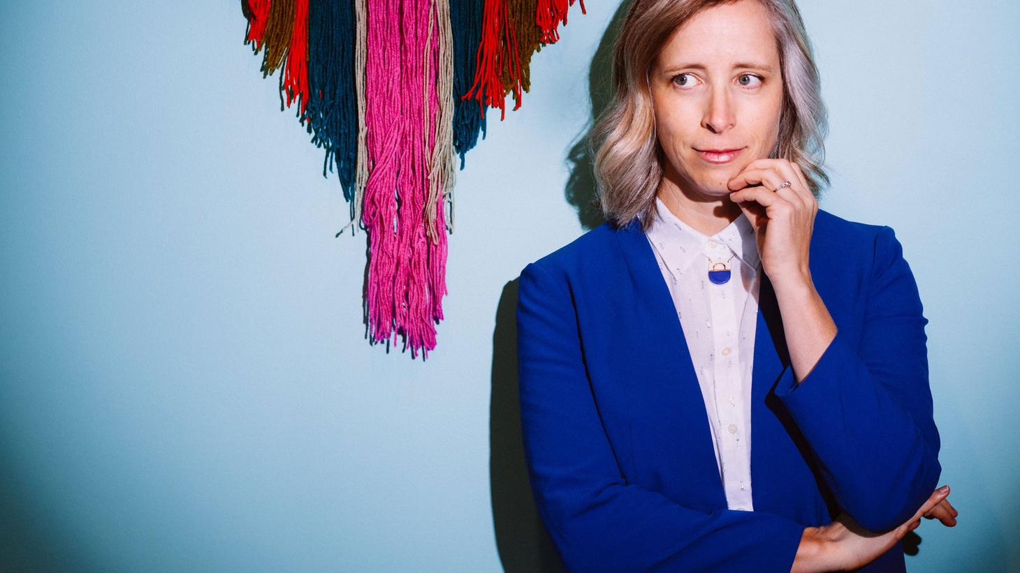 Laura Veirs follows her 2016 collaboration with k.d. lang and Neko Case with a solo album. It's themed around the fragility of precious things, as Veirs unpacks her expansive musical skills.