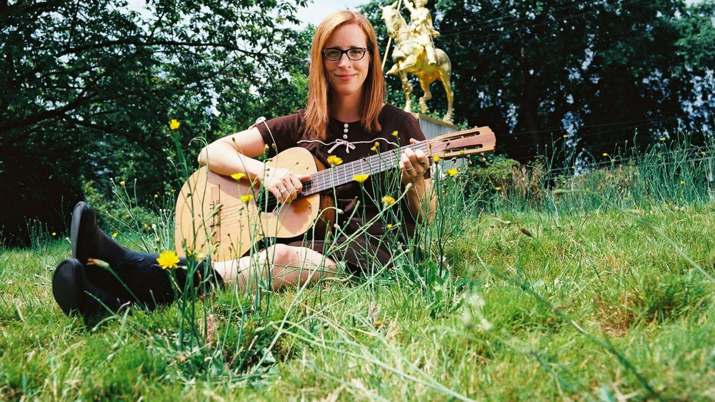 Laura Veirs' life was transformed with the birth of her first child and, fittingly, has recorded her first album of children's music. She and her producer/husband Tucker...