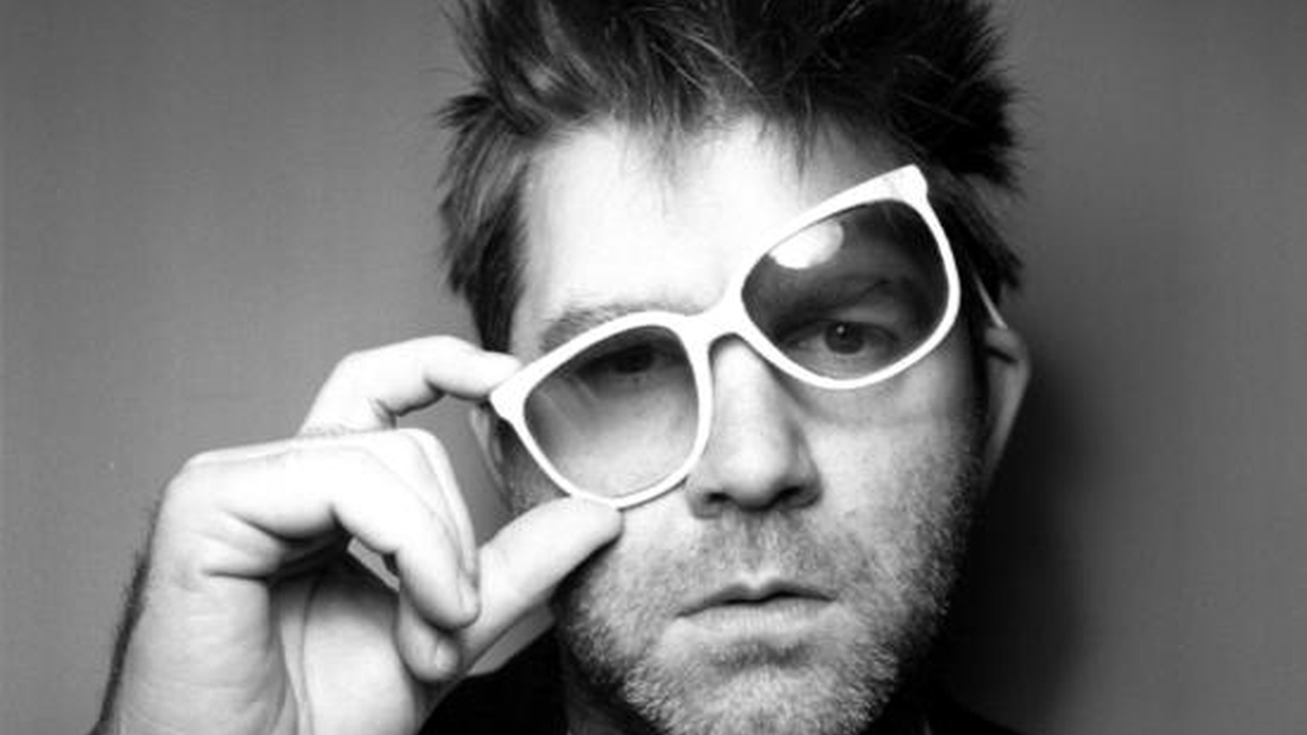 """James Murphy is better known as LCD Soundsystem and his third release, This Is Happening, which he says will be his last under that moniker, includes a new wave torch song we're offering as Today's Top Tune, it's called """"I Can Change."""""""