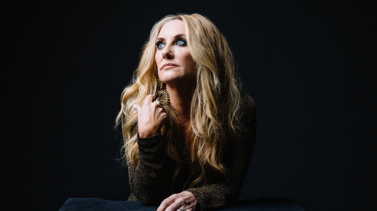 """Lee Ann Womack is an impeccable storyteller who is hailed as """"one of American Roots music's foremost auteurs"""" by NPR Music. Her voice, beautifully melancholic, shines on her new album."""