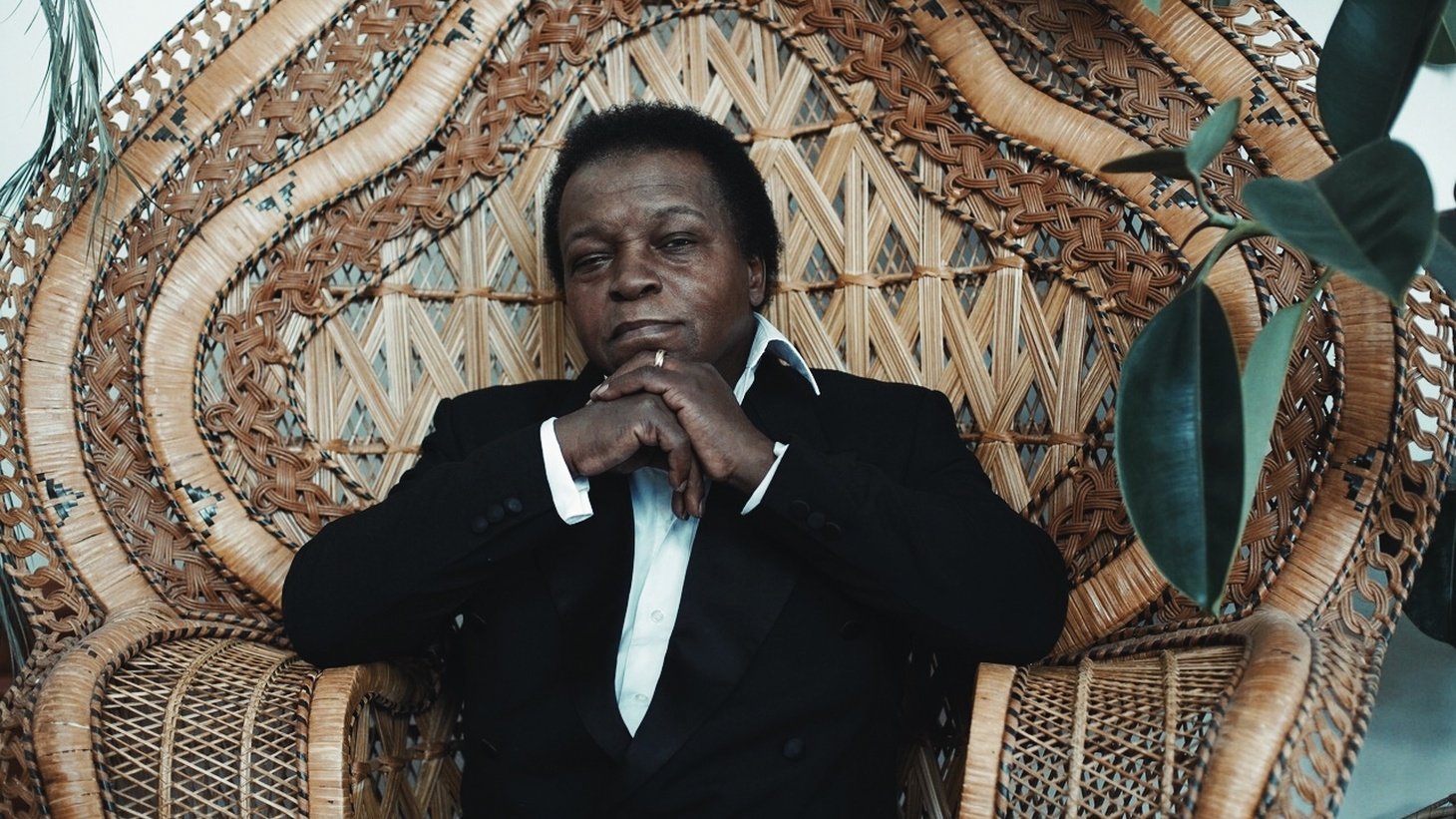 "What better way to celebrate Valentine's Day than a song from Lee Fields & The Expressions? Crackling with warmth, here's your ode to domestic bliss, ""It Rains Love,"" from a man who's been married to the same woman for 40+ years."