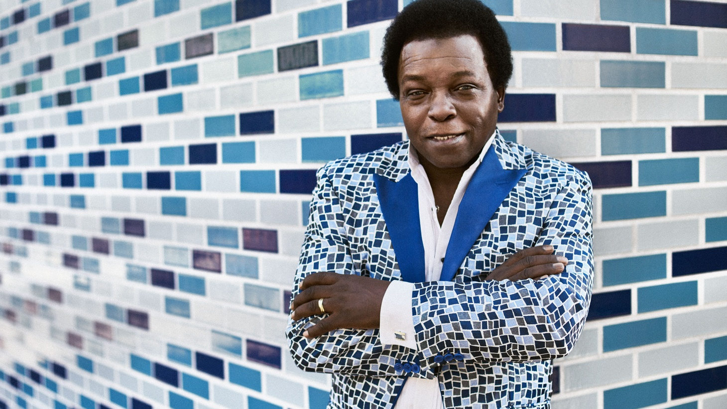 """The world was designed to last indefinitely,"" says Lee Fields. ""And we're the only living species on Earth who can alter that process."""