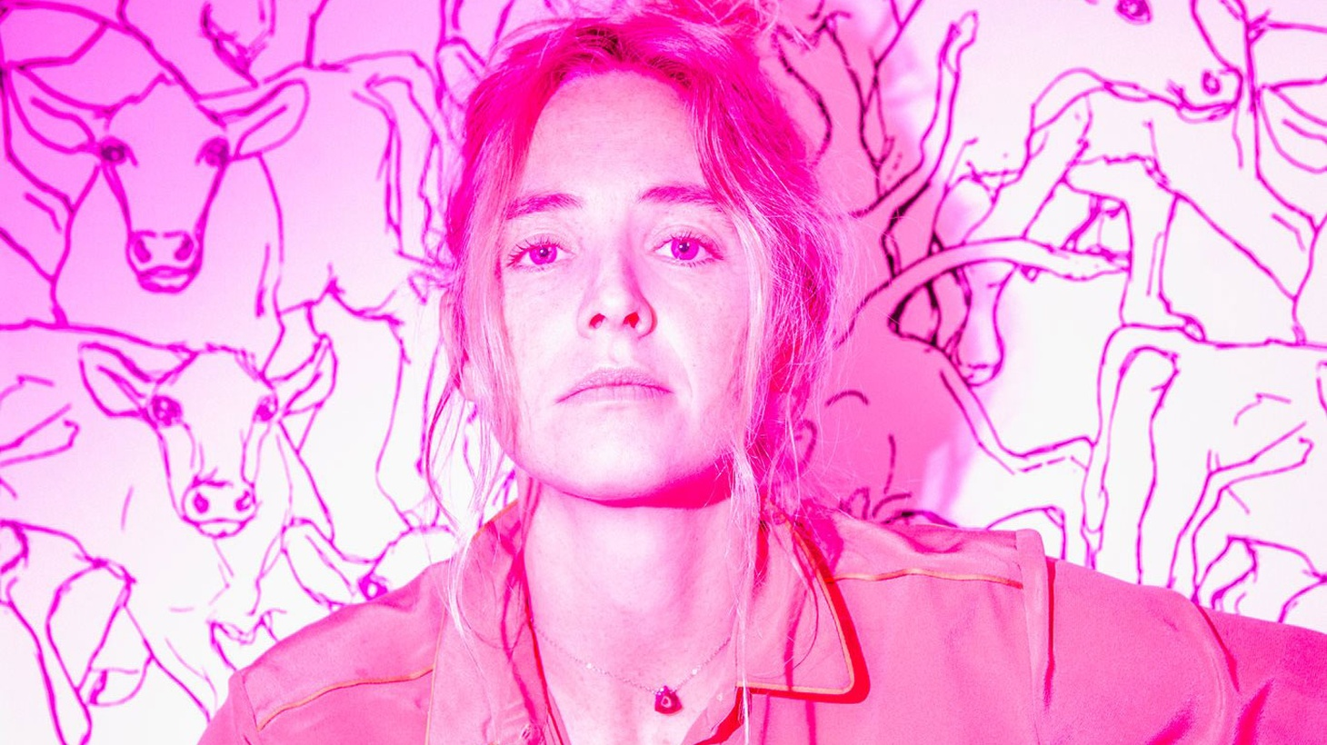 For her upcoming 4th album, singer/songwriter Lissie combines introspection with dream-pop.
