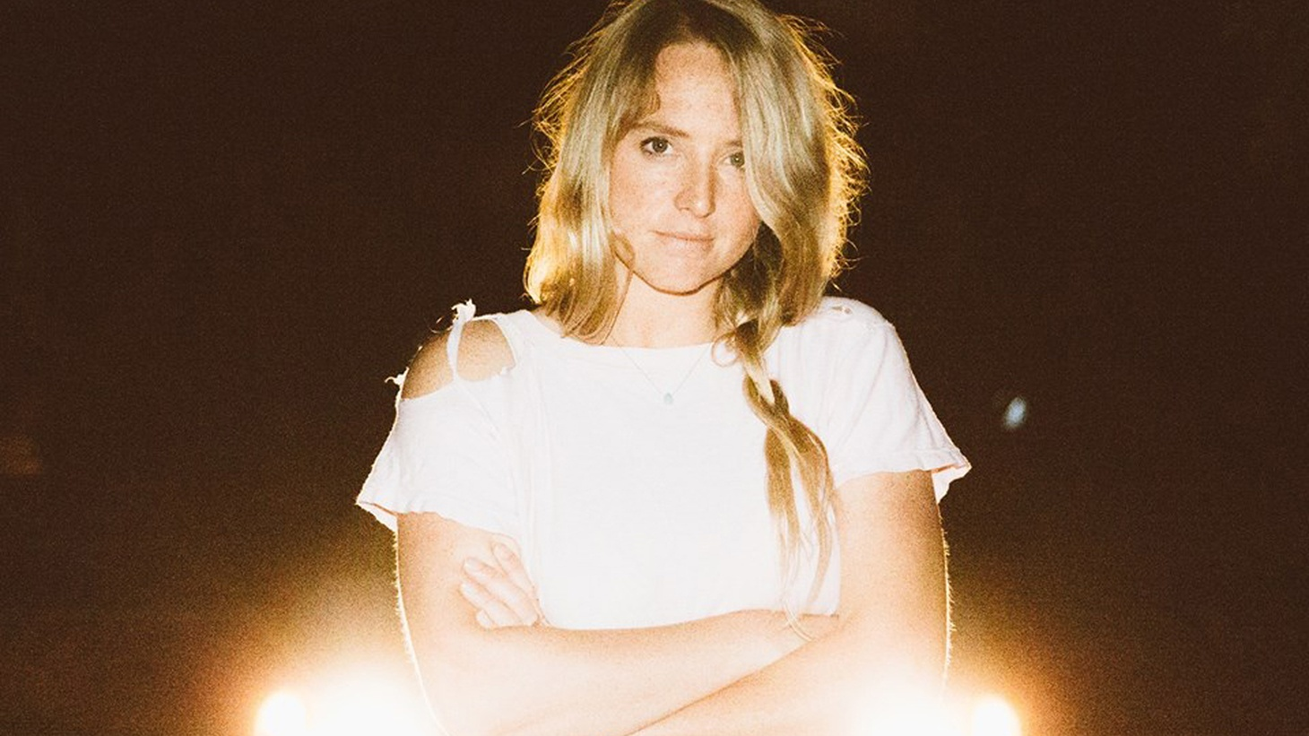 My Wild West is Lissie's most personal album to date as she pays tribute to the land she's loved: California.