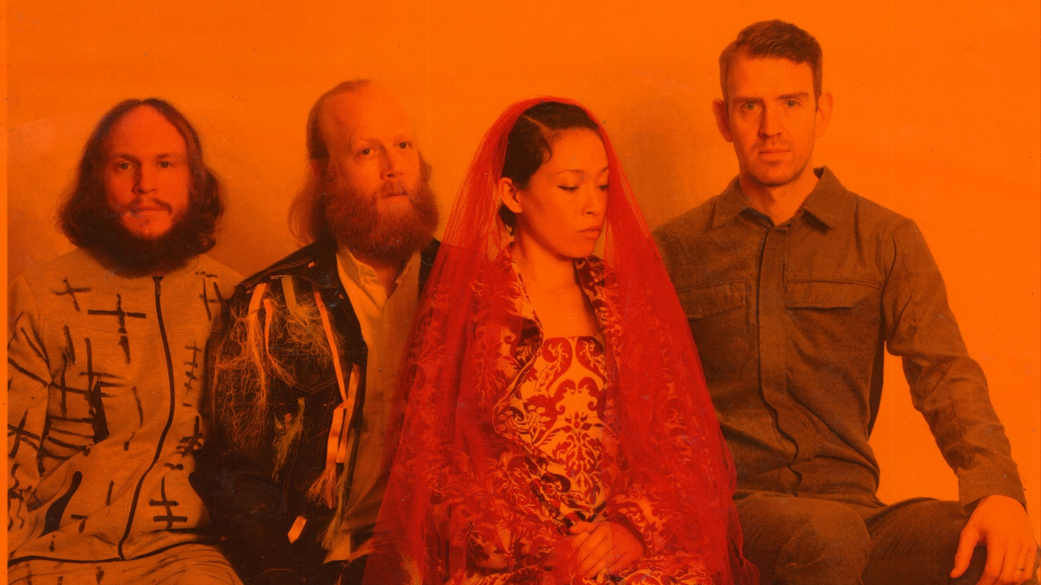 "One of our favorite Swedish bands, Little Dragon, recently provided a brand new track called ""Best Friends"" for KCRW to premiere."