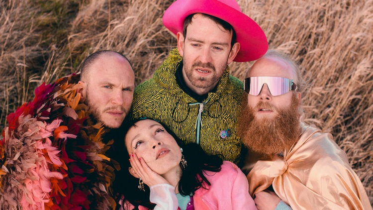 """If you are a fan of Little Dragon's """"New Me, Same Us,"""" go soak in their new remix EP to listen to fresh treatments of songs from Georgia Anne Muldrow, FKJ, Ela Minus, and Pote's…"""