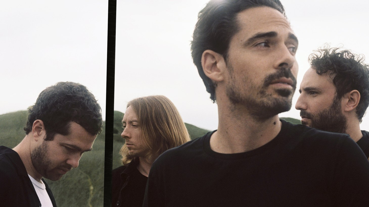"""LA darlings Local Natives have a strong sense of melody and harmony, as well as an uncanny ability to make sadness sound like fun on """"When Am I Gonna Lose You."""""""