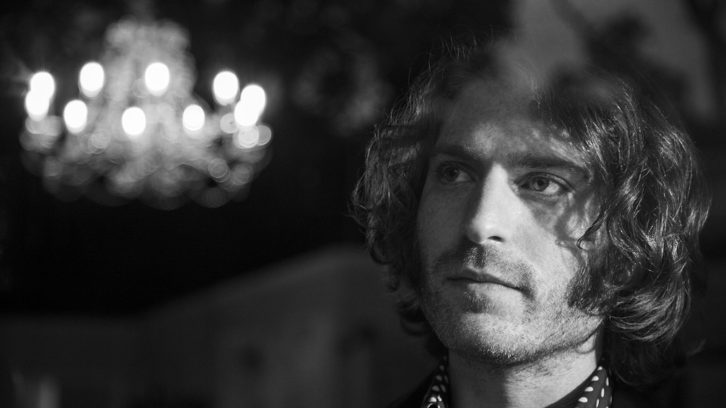 Bay Area songwriter Logan Ledger channels a cosmic country sound with the help of legendary producer T Bone Burnett.