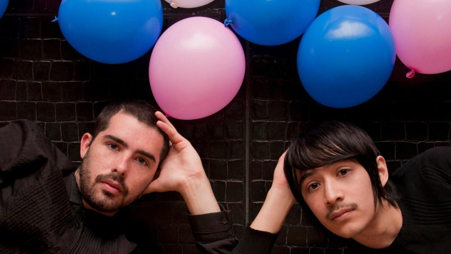 """LOL Boys has been enjoying plenty of airplay on KCRW this summer with its new EP, """"Changes."""""""