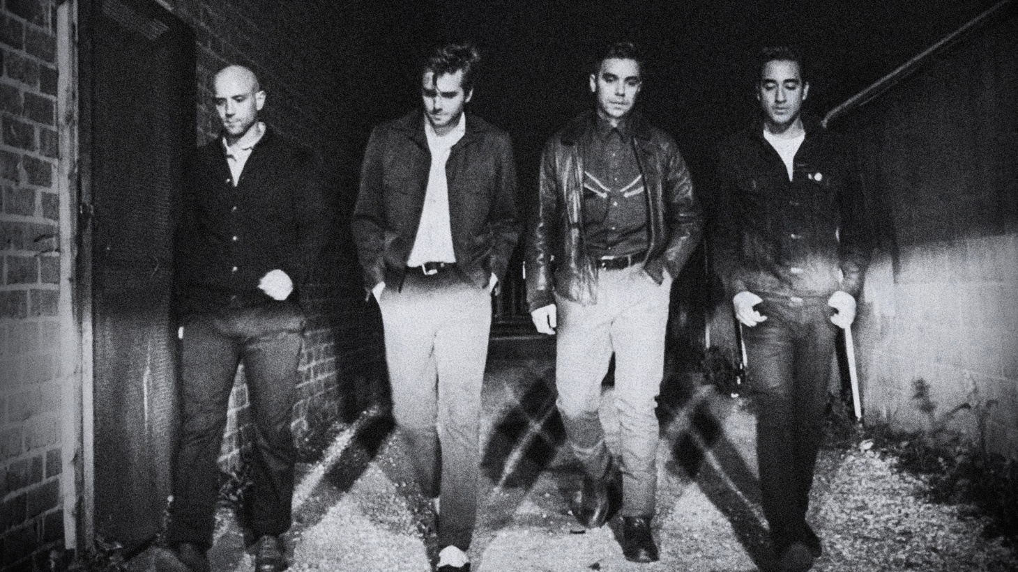 Frontman Ben Schneider wrote and produced Lord Huron's forthcoming album in their adopted home of Los Angeles.