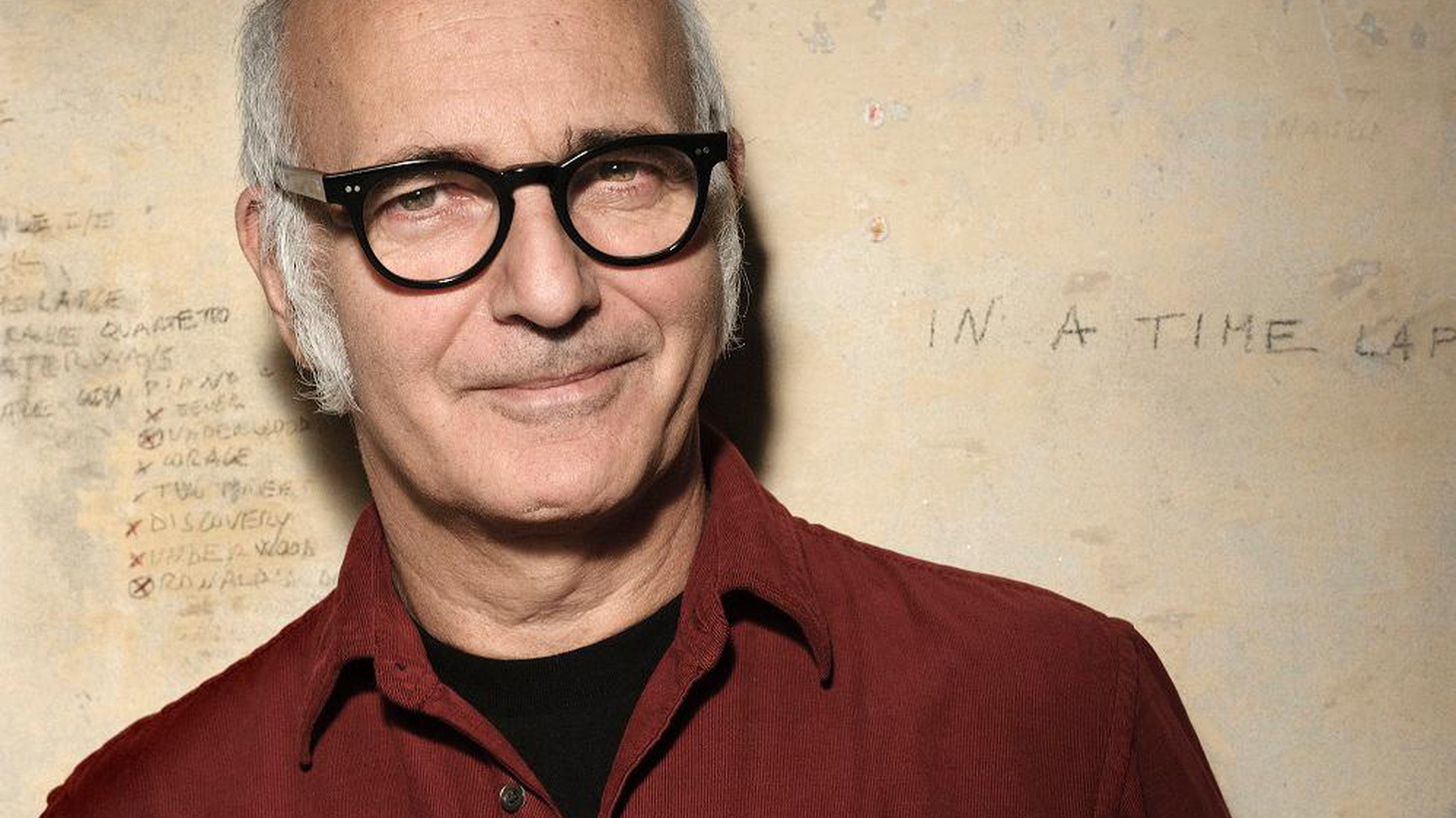 Italian classical composer Ludovico Einaudi's recent album, In a Time Lapse, reflects on the work of Henry David Thoreau.