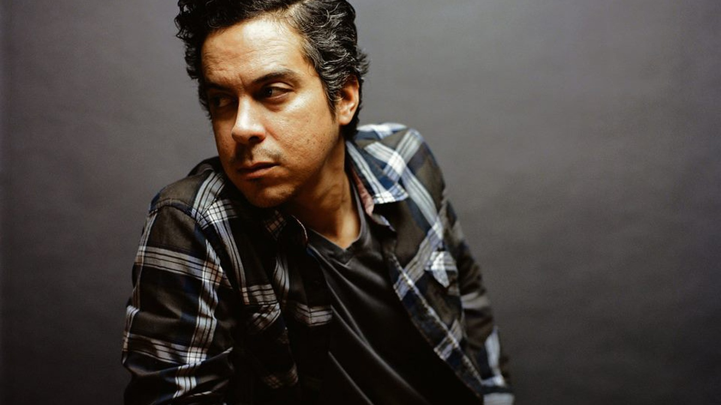 Ventura-born and Portland-based singer/songwriter M Ward's eighth studio album, Rain,drops in early 2016 and it is a nostalgic look back at people and places he used to know.