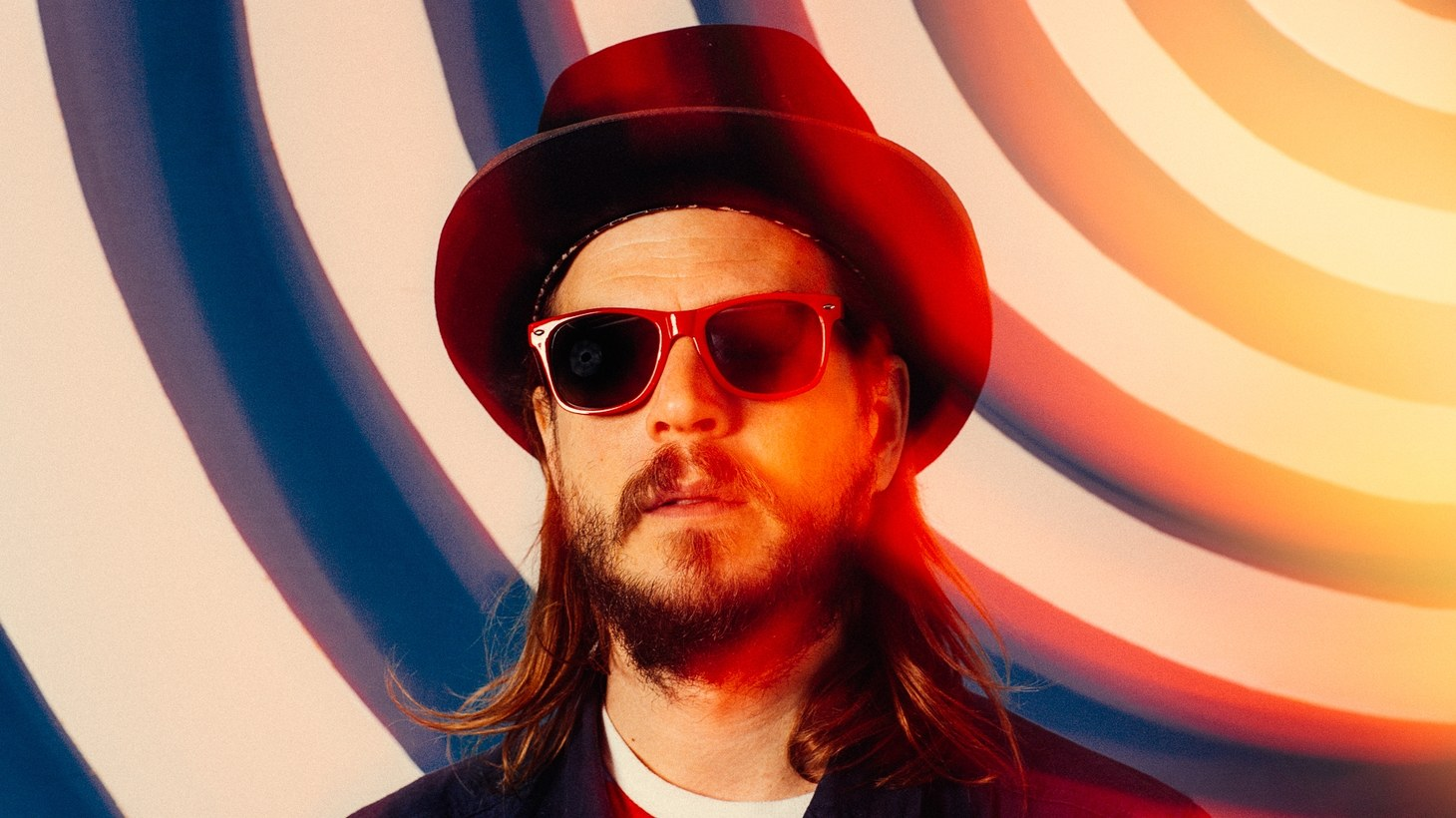 """Marco Benevento is a nimble artist who seems to be comfortable playing with just about anyone, including members of the Grateful Dead or Dan Auerbach. On the keyboard friendly song """"Let It Slide,"""" we hear a man who has freed himself."""