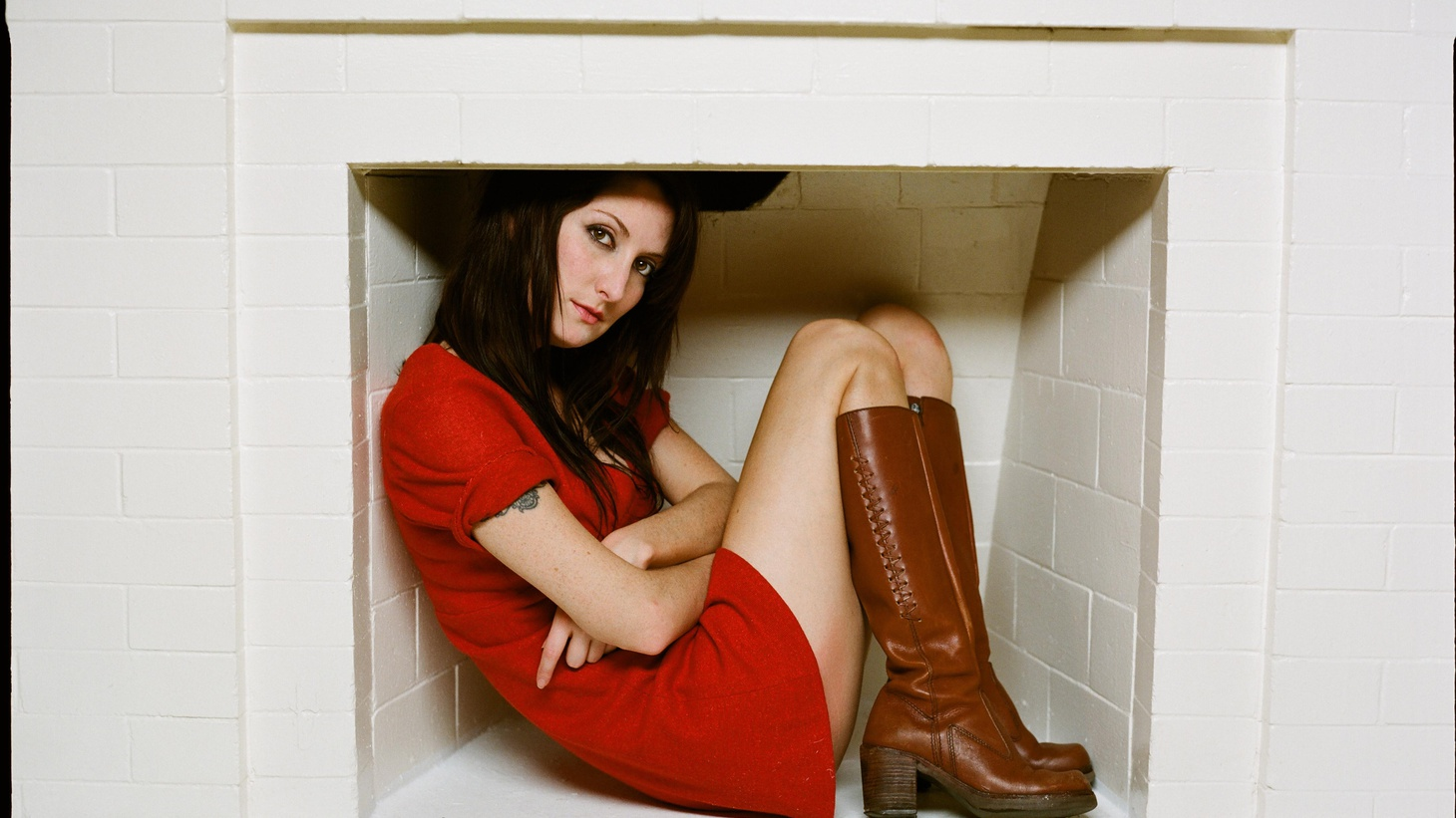 …from LadyLuck.   Maria Taylor is one half of Azure Ray. Her third solo release is all about personal growth...