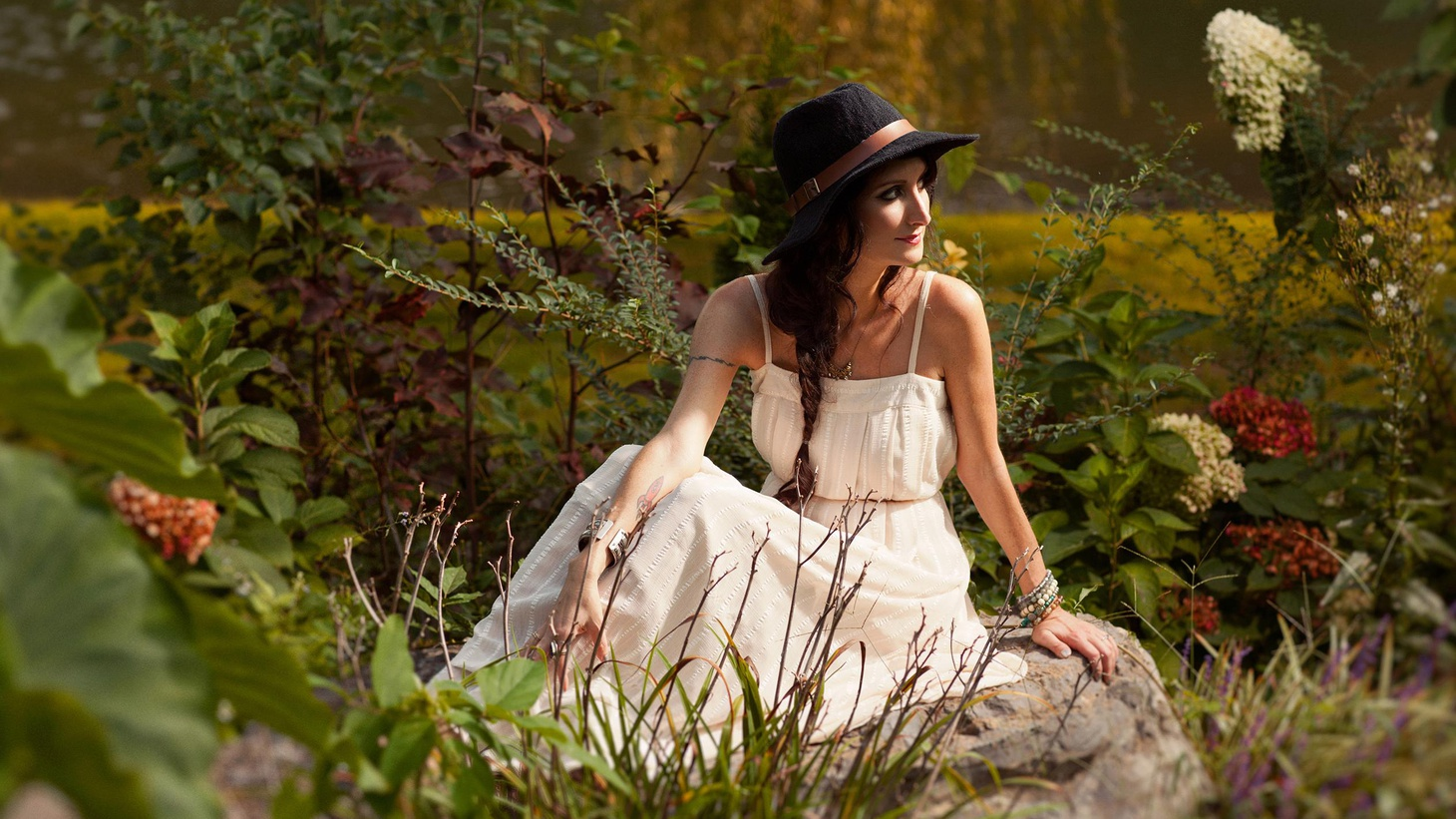 Maria Taylor made her mark as half of Azure Ray and continues to produce great solo work.