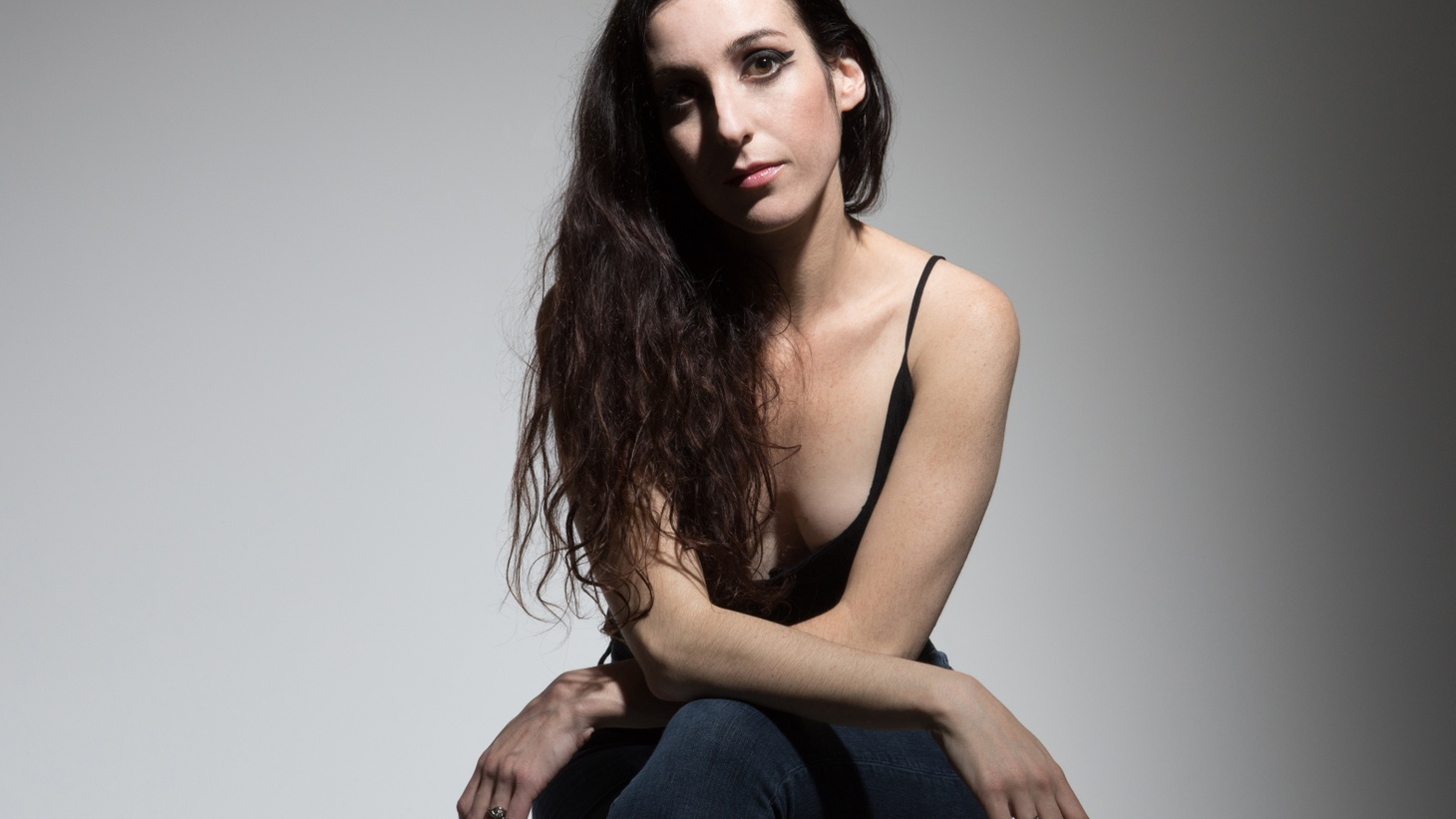 "You've heard of ""slow cooking."" Well, singer/songwriter Marissa Nadler has been refining her ""slow music"" for years."