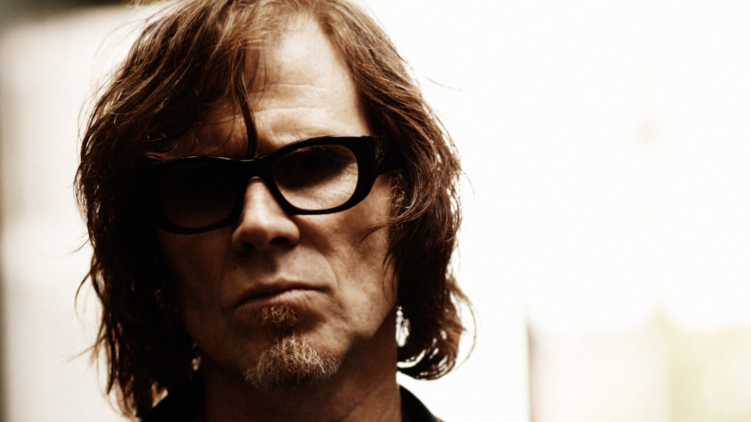 """How better to celebrate Halloween than a track from Soulsaver Mark Lanegan, who makes spooky and beautiful music. Here's """"Harvest Home""""."""