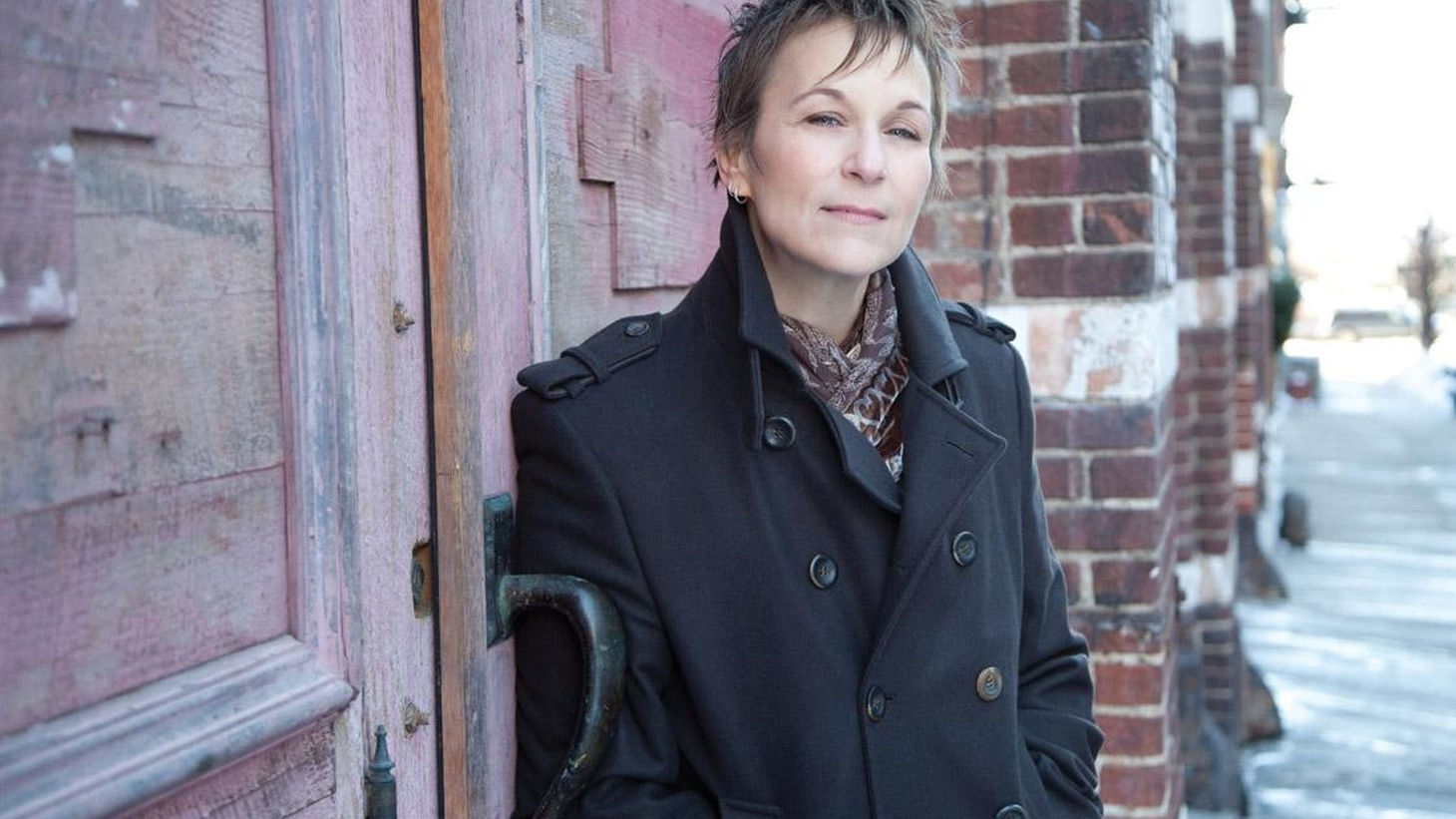 """Mary Gauthier's work can be described as """"country noir."""" Her autobiographical songs turn hardships into powerful life lessons. Gauthier's next release, The Foundling, is produced by Cowboy Junkies' Michael Timmons. From that disc, we have Today's Top Tune """"Sideshow."""""""