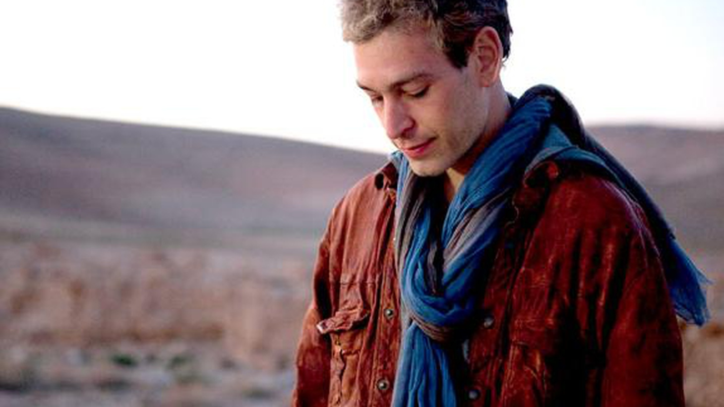 "Matisyahu has shaved his beard and dyed his hair so his outward appearance no longer reflects his Jewish faith, but his lyrics definitely do. Today's Top Tune is a tribute to a mystical rabbi, it's called ""Bal Shem Tov."""