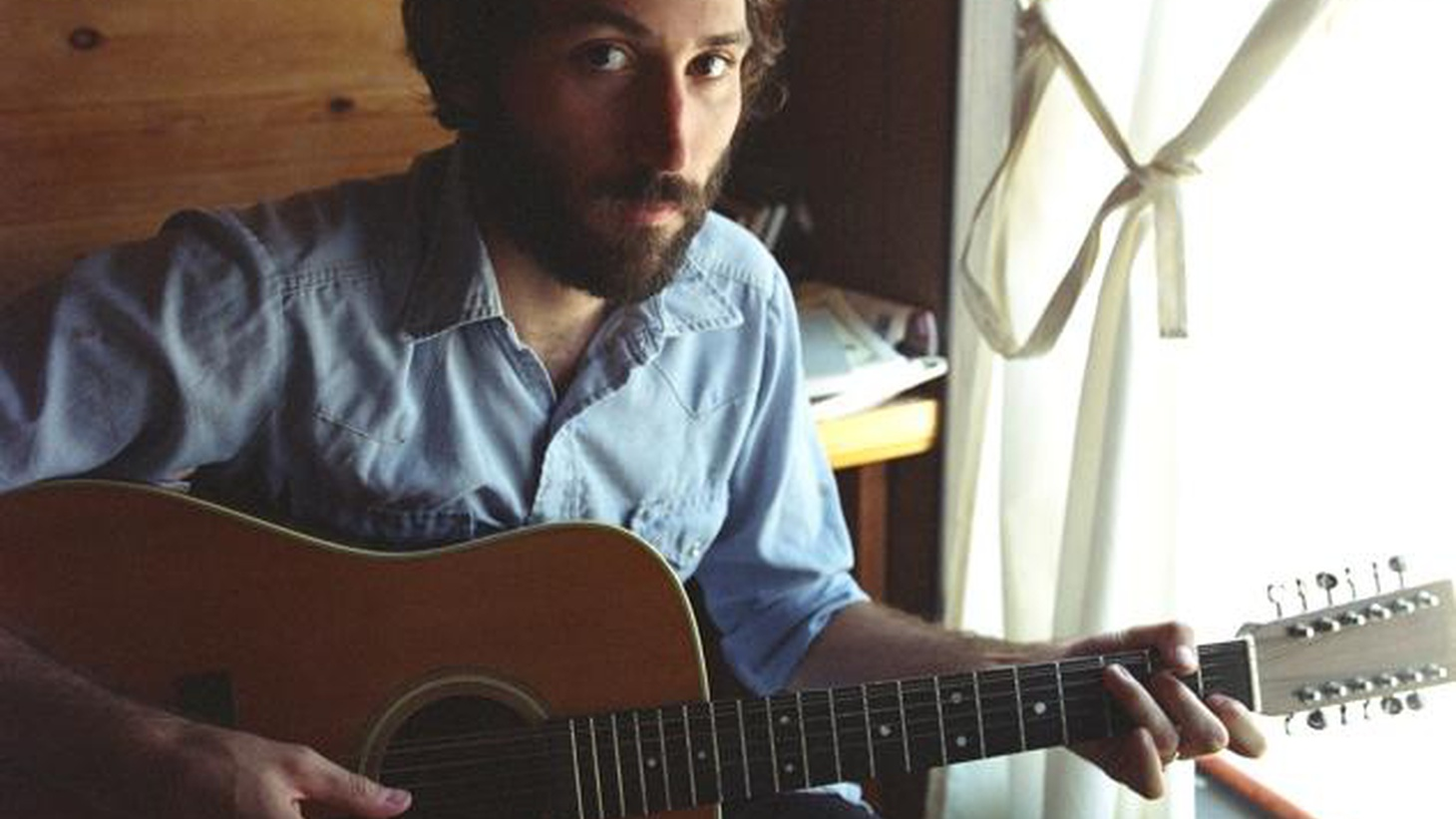 Singer/songwriter Matt Costa decided on a bigger, more mystic, sound for his new album, enlisting some of Scotland's most illustrious musicians to bring it to life.
