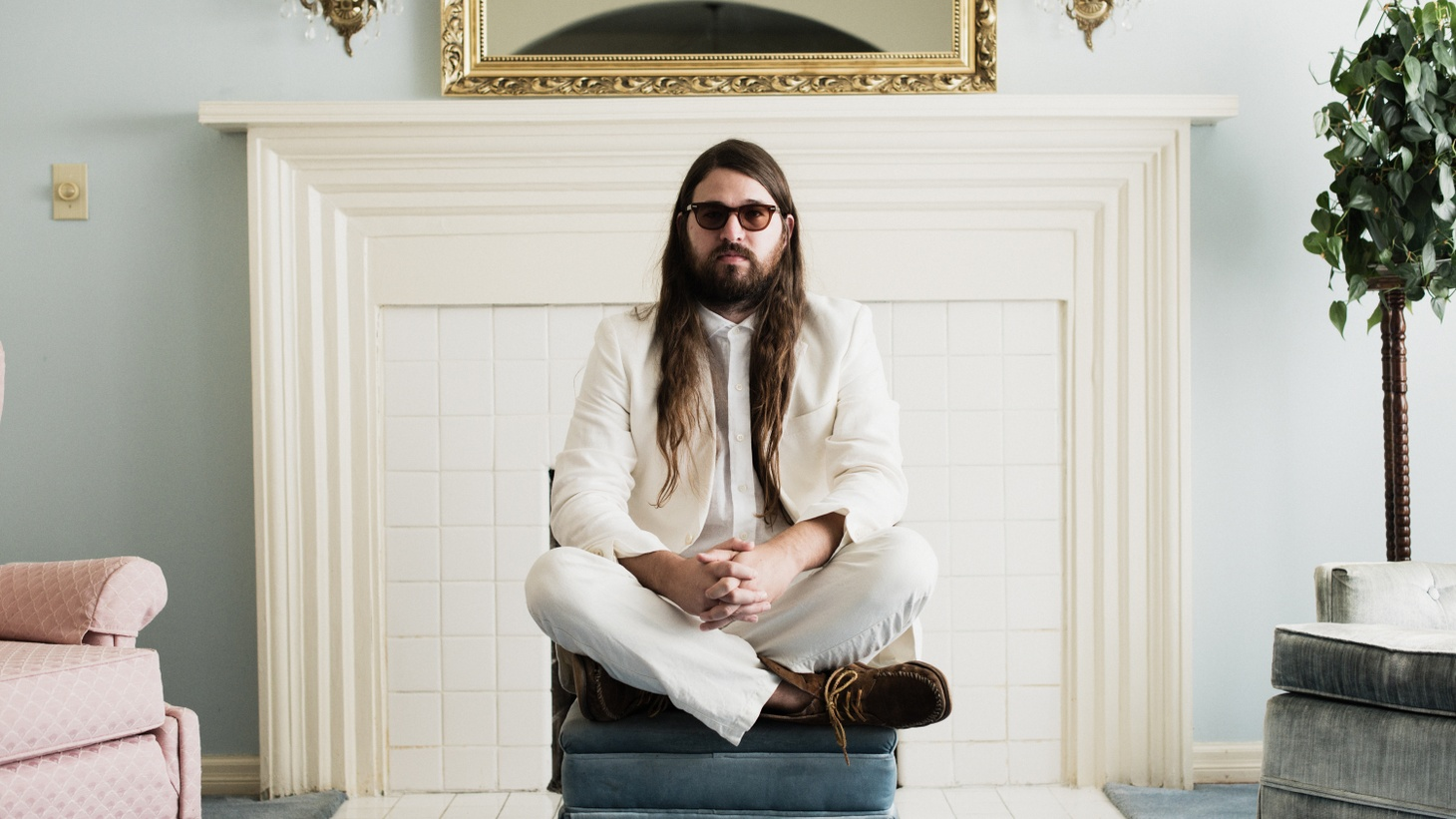 Domino Records is releasing the latest album from Richmond-based songwriter Matthew E White, which shows him moving from lush folk-rock into funkier territory.